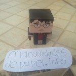 figura harry potter