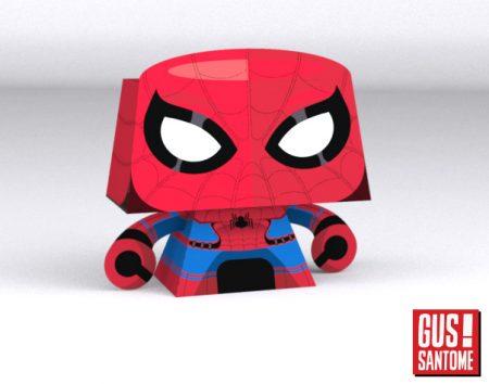 spiderman-civil-war